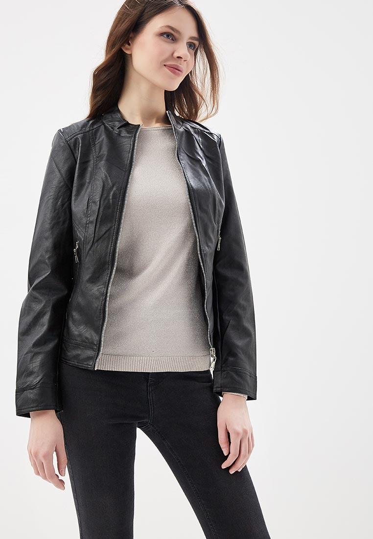 Кожаная куртка Fronthi F911813