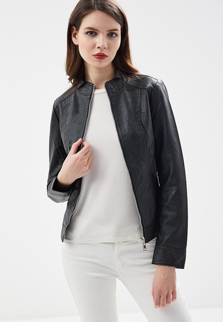 Кожаная куртка Fronthi F911816