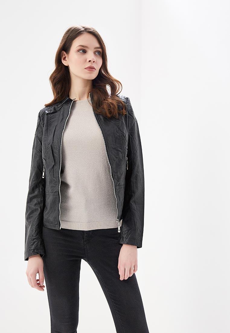 Кожаная куртка Fronthi F911820