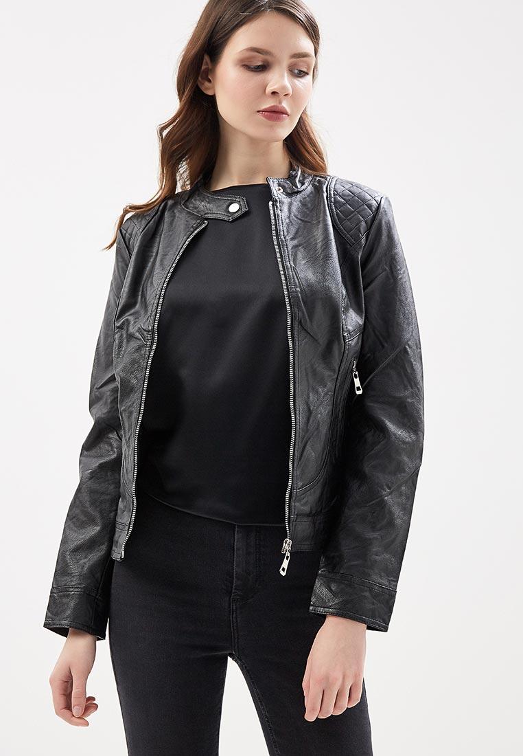 Кожаная куртка Fronthi F911826