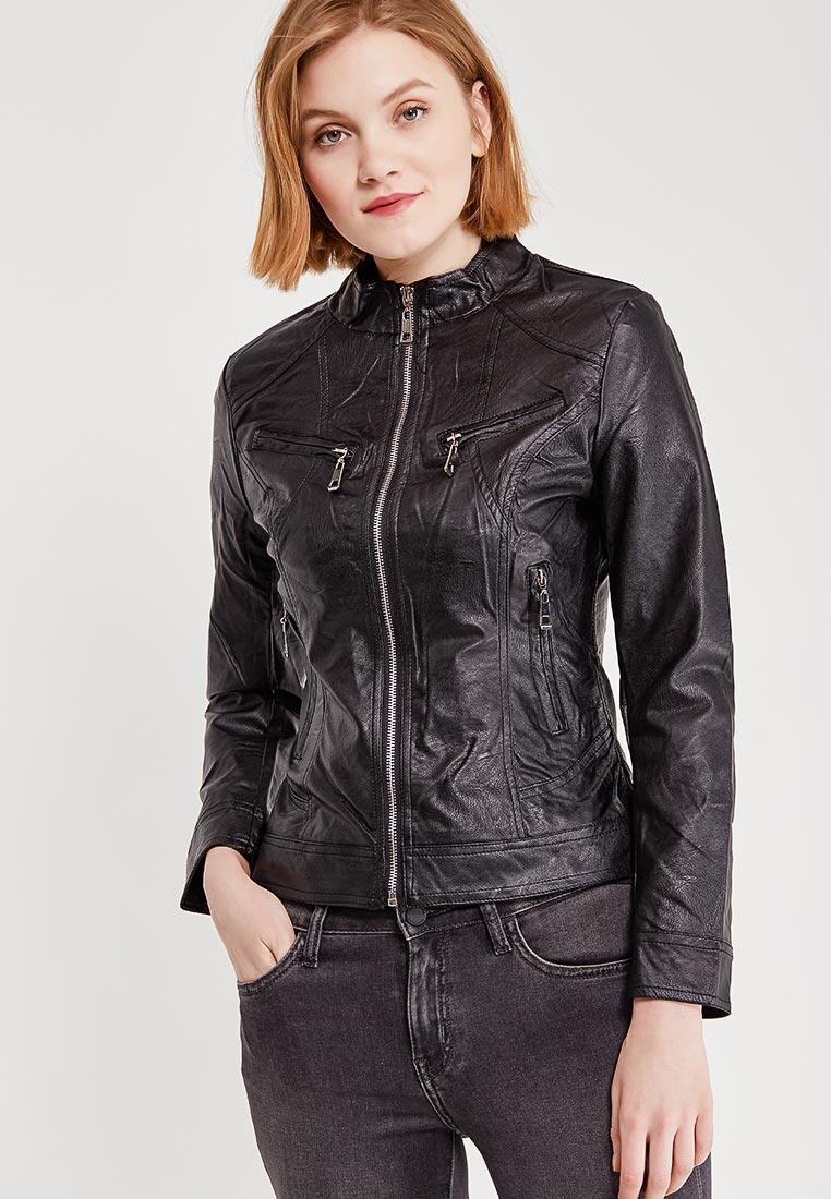 Кожаная куртка Fronthi F911856