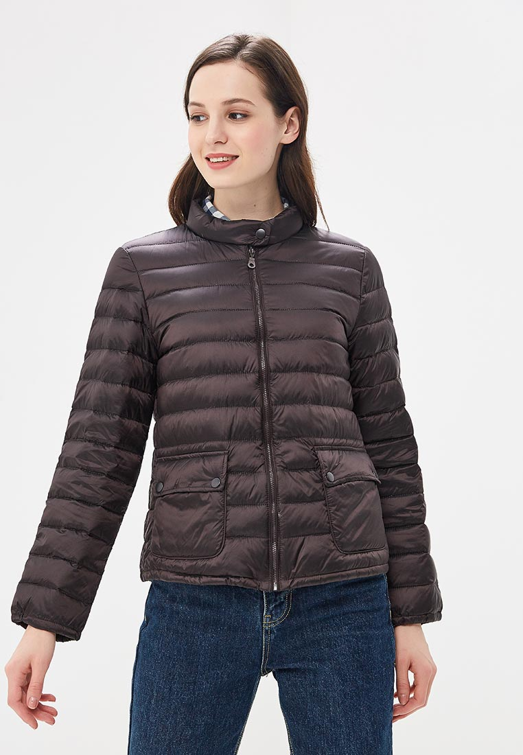 Утепленная куртка Freda 138