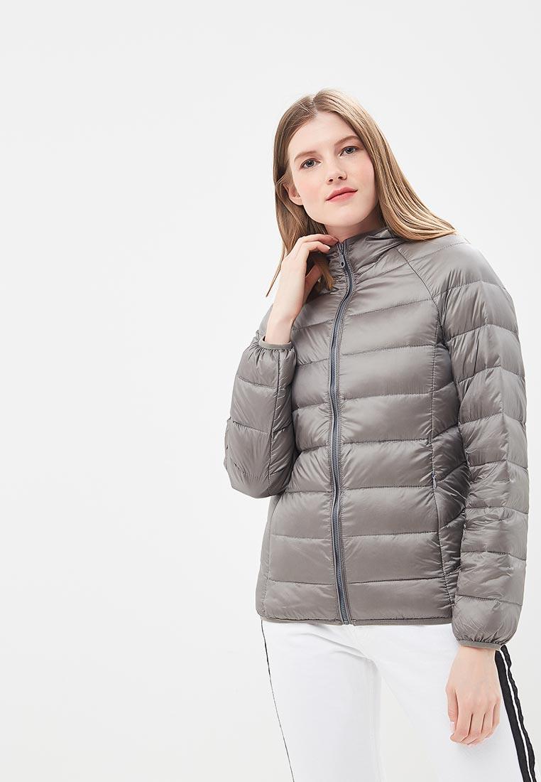 Утепленная куртка Freda 139