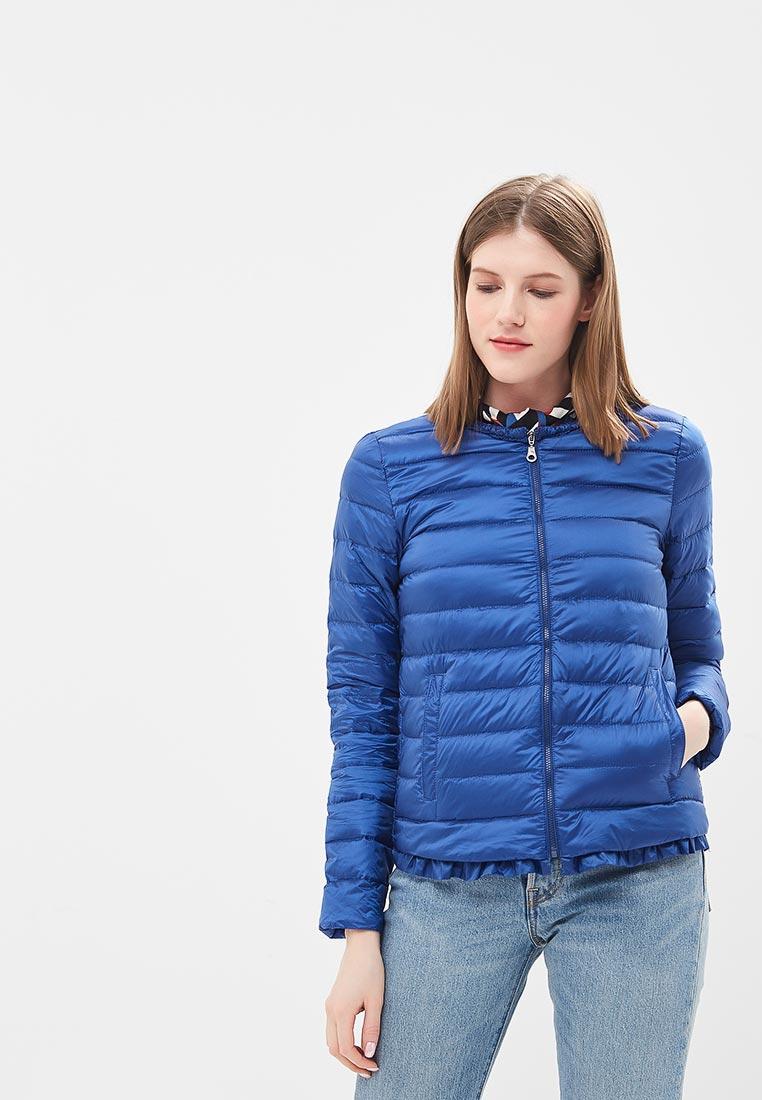 Утепленная куртка Freda 141