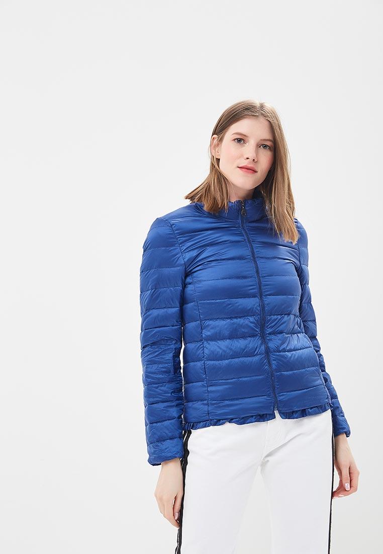 Утепленная куртка Freda 143
