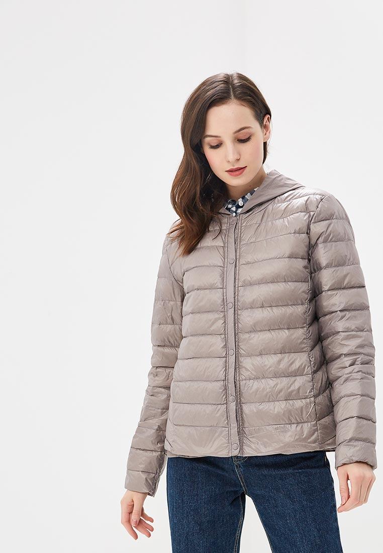 Утепленная куртка Freda 169
