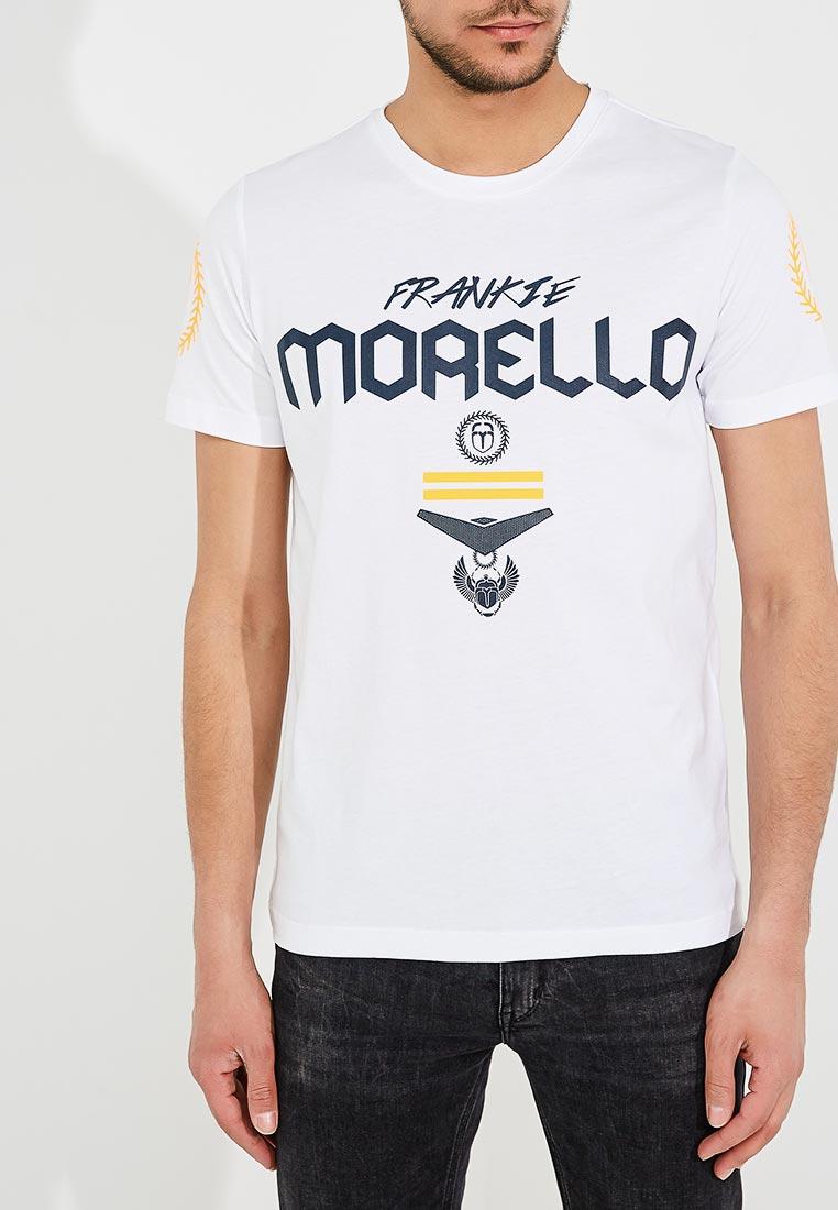 Футболка Frankie Morello fmcs8057ts