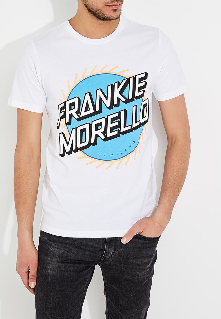Футболка Frankie Morello fmcs8065ts
