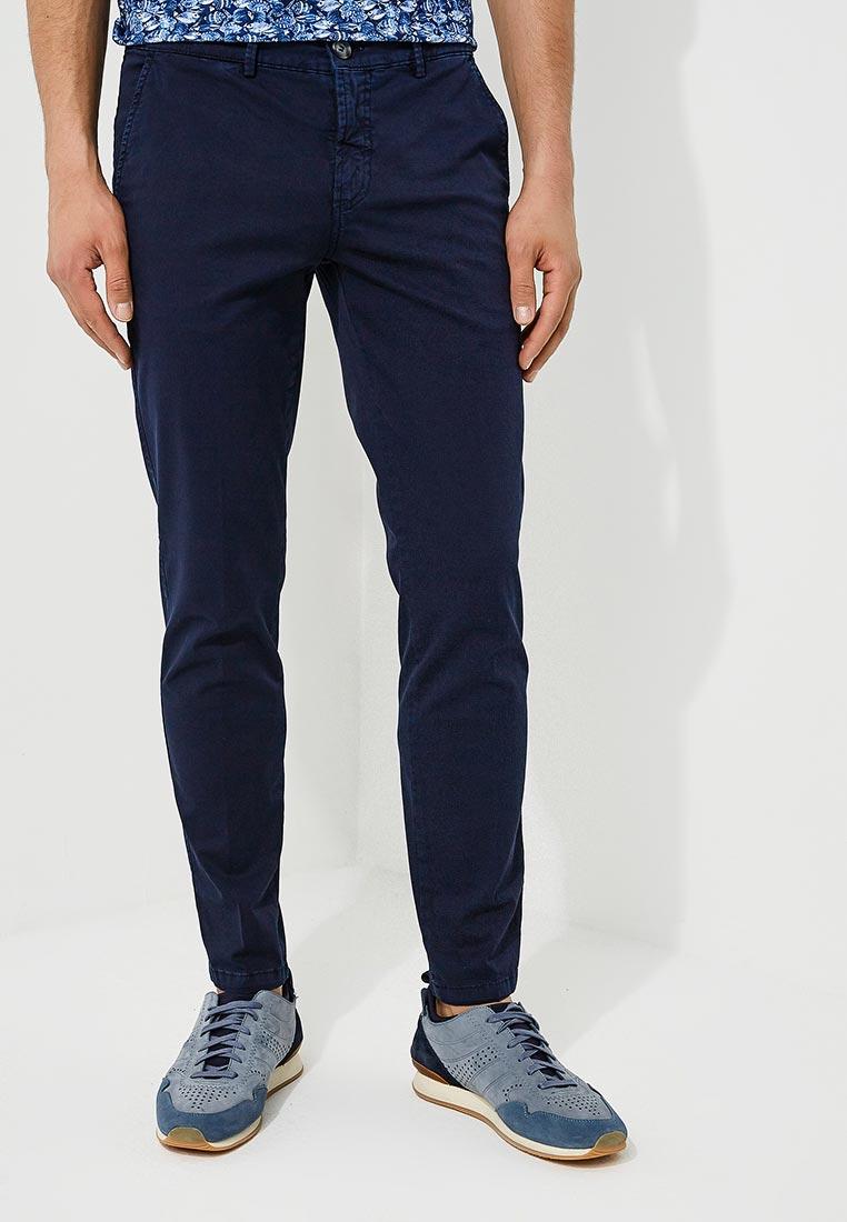 Мужские брюки Frankie Morello fmcs8212pa