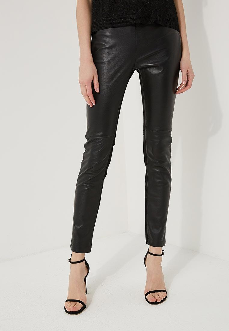 Женские зауженные брюки Frankie Morello FWCS8098PA