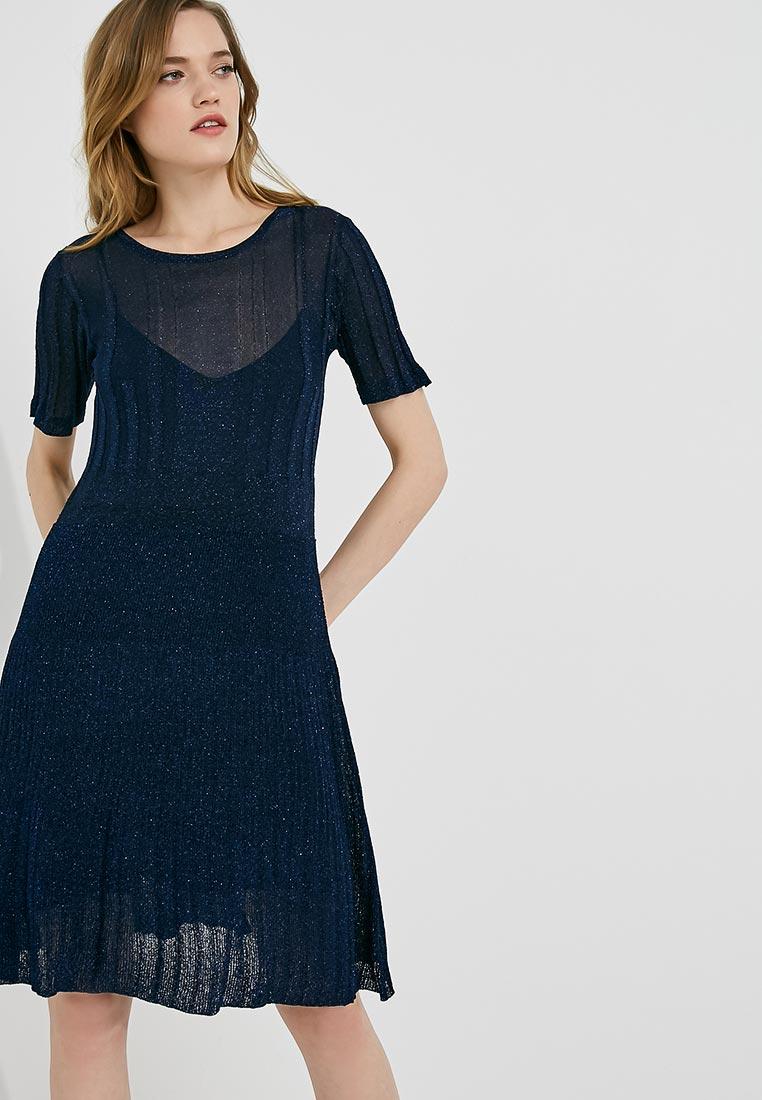 Платье Frankie Morello FWCS8225VE