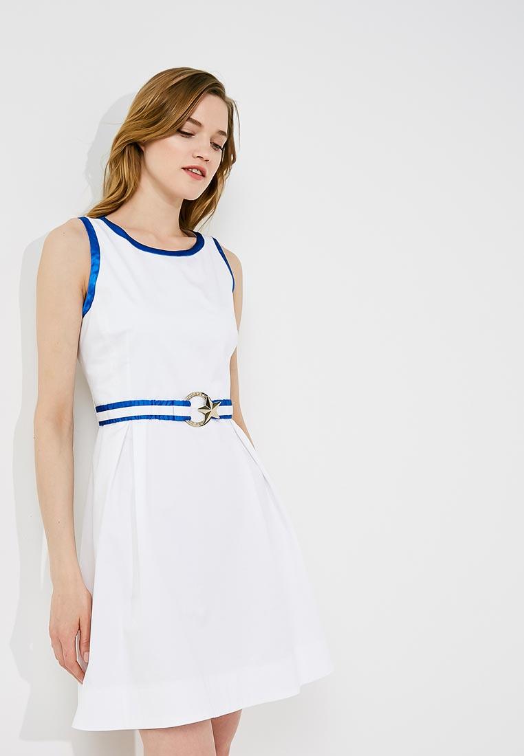 Платье Frankie Morello FWCS8242VE