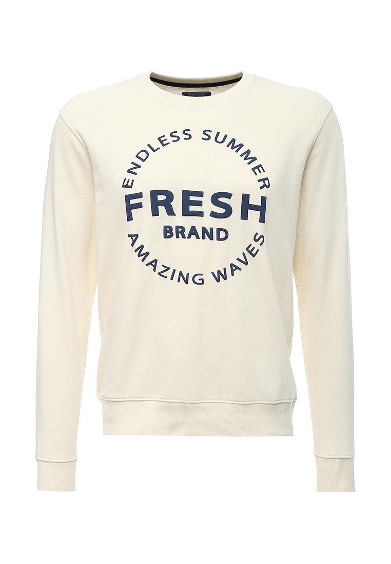 Толстовка Fresh Brand SGSF08