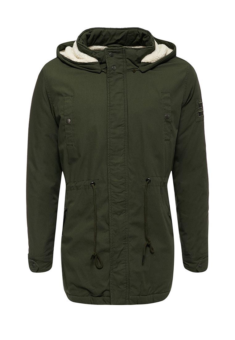 Утепленная куртка Fresh WGBF20