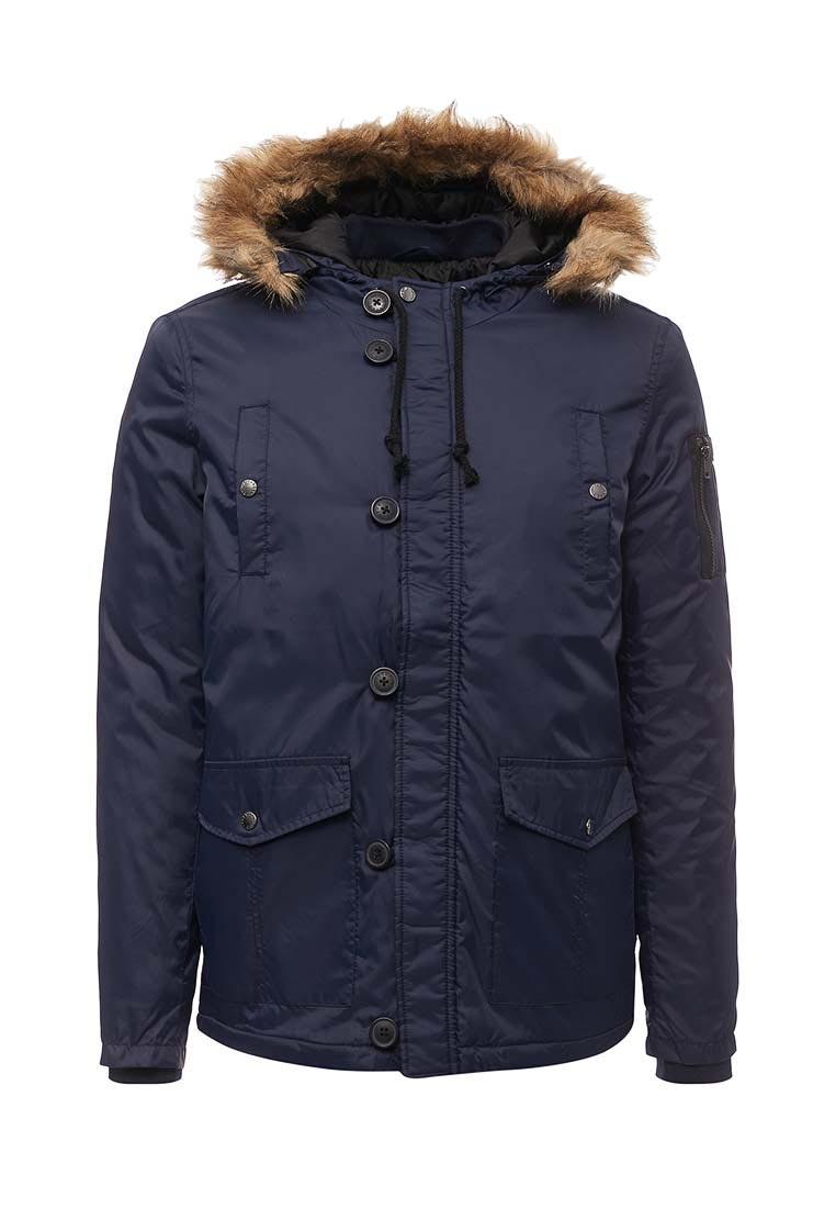 Утепленная куртка Fresh WGBF25