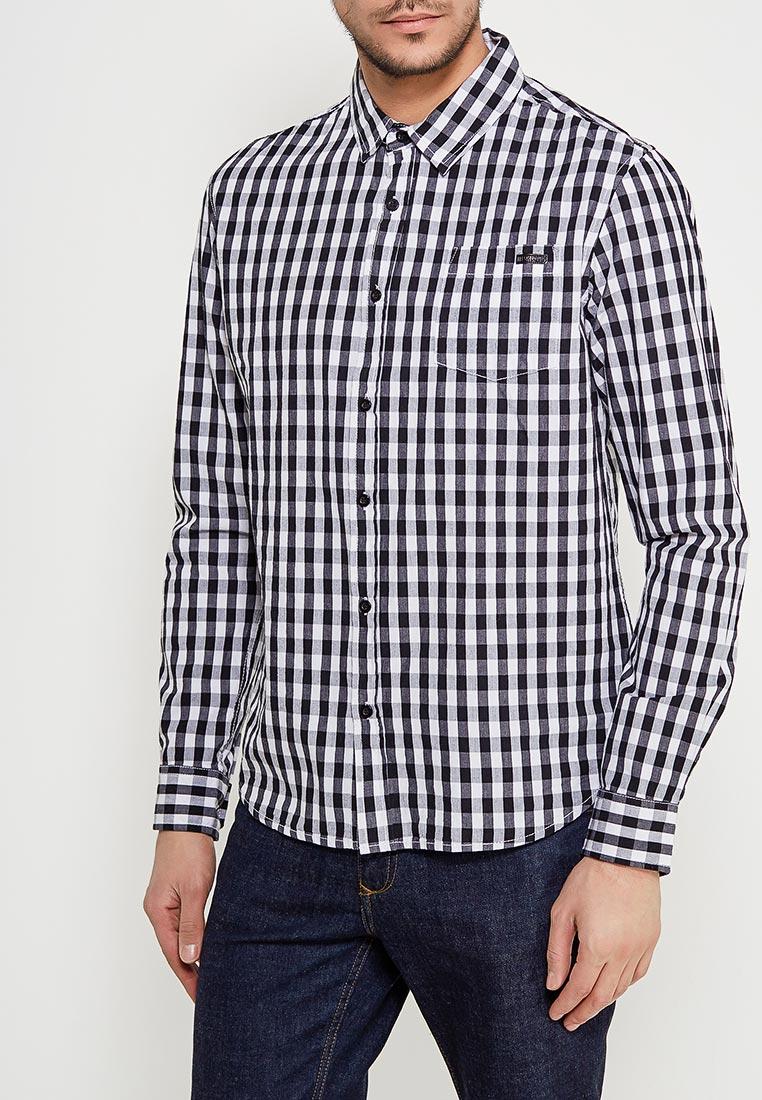 Рубашка с длинным рукавом Fresh WGCF09