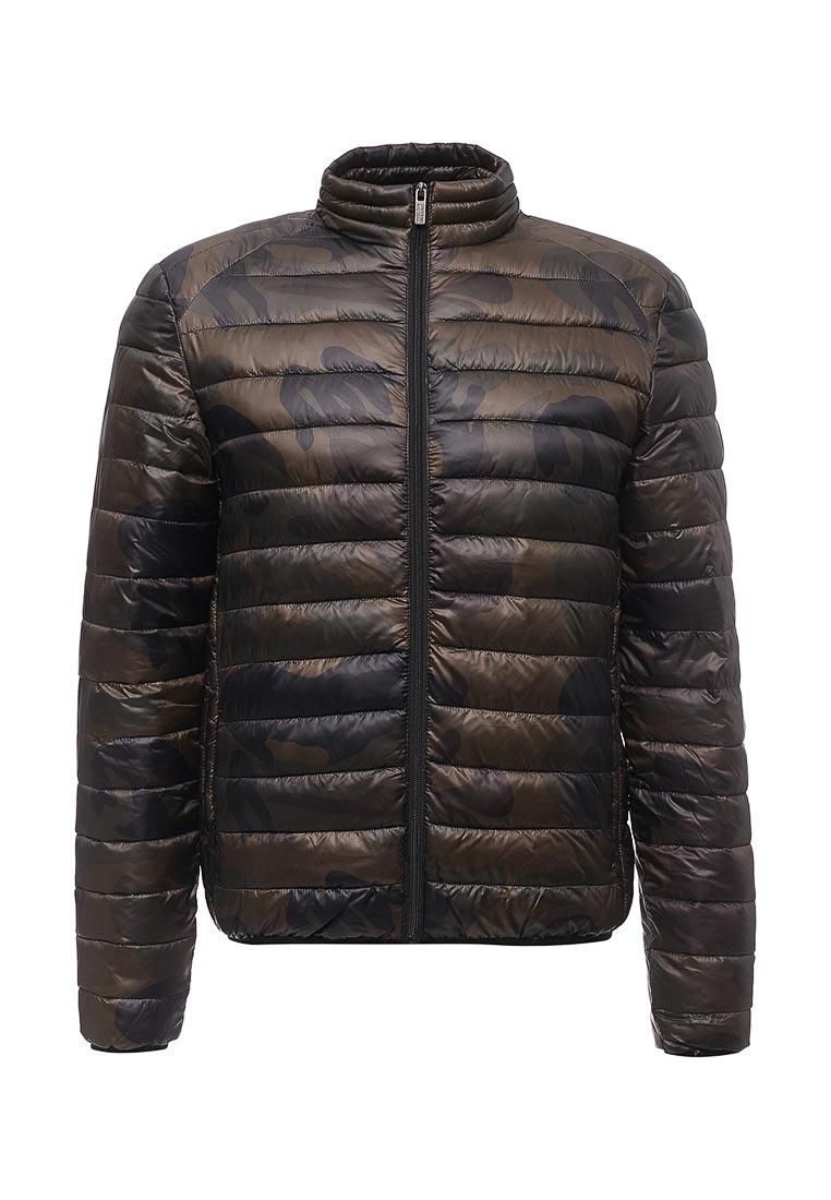Утепленная куртка Fresh WGBF03