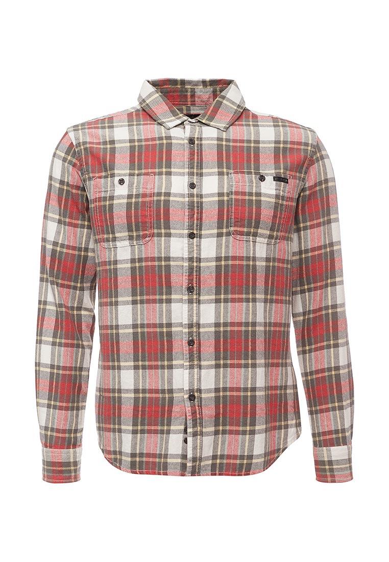 Рубашка с длинным рукавом Fresh WGCF06