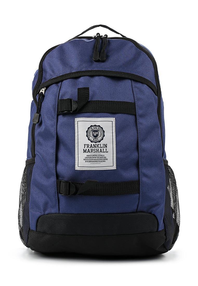 Спортивный рюкзак Franklin & Marshall BGUA9061S16