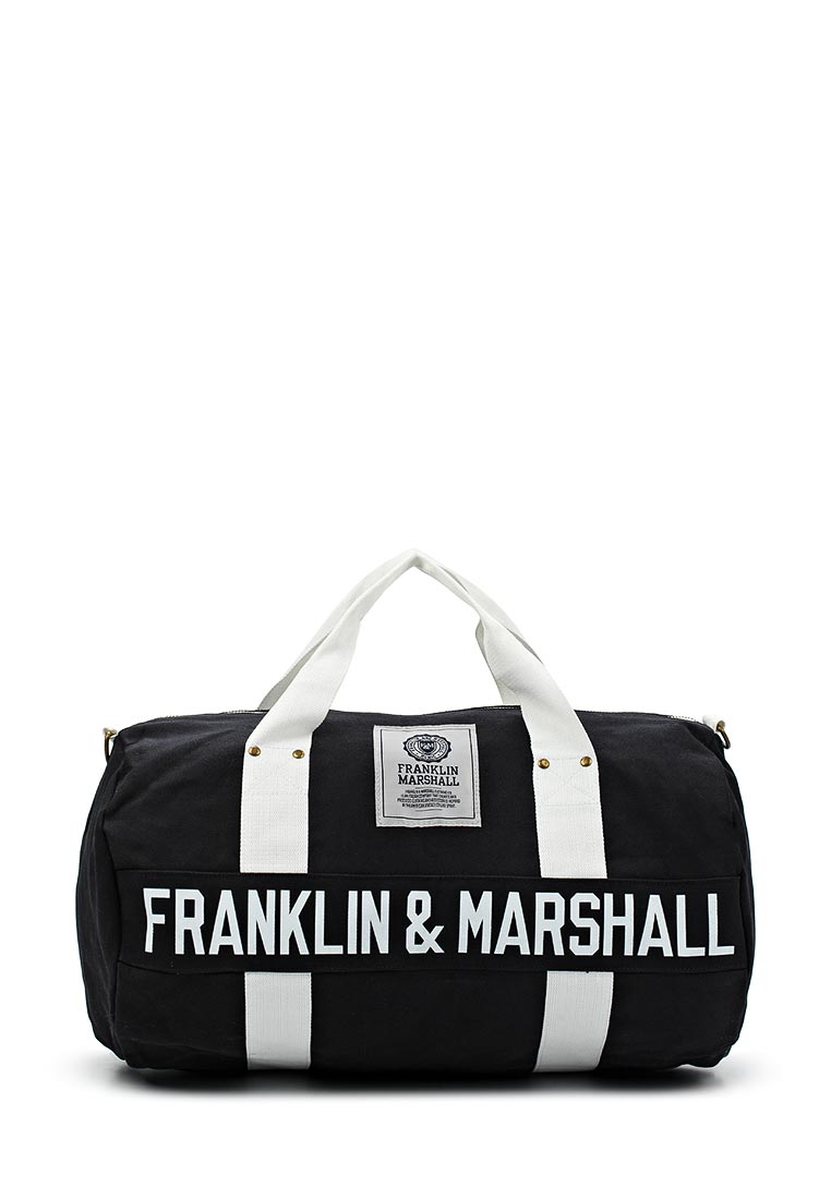 Спортивная сумка Franklin & Marshall BGUA9067S16