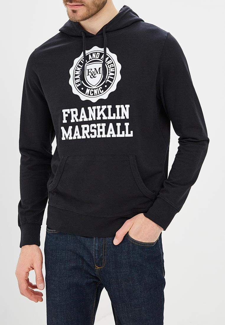Мужские худи Franklin & Marshall FLMF266AN