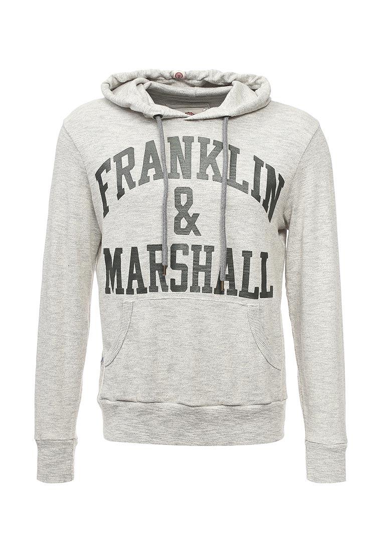 Мужские худи Franklin & Marshall FLMVA071AMS16