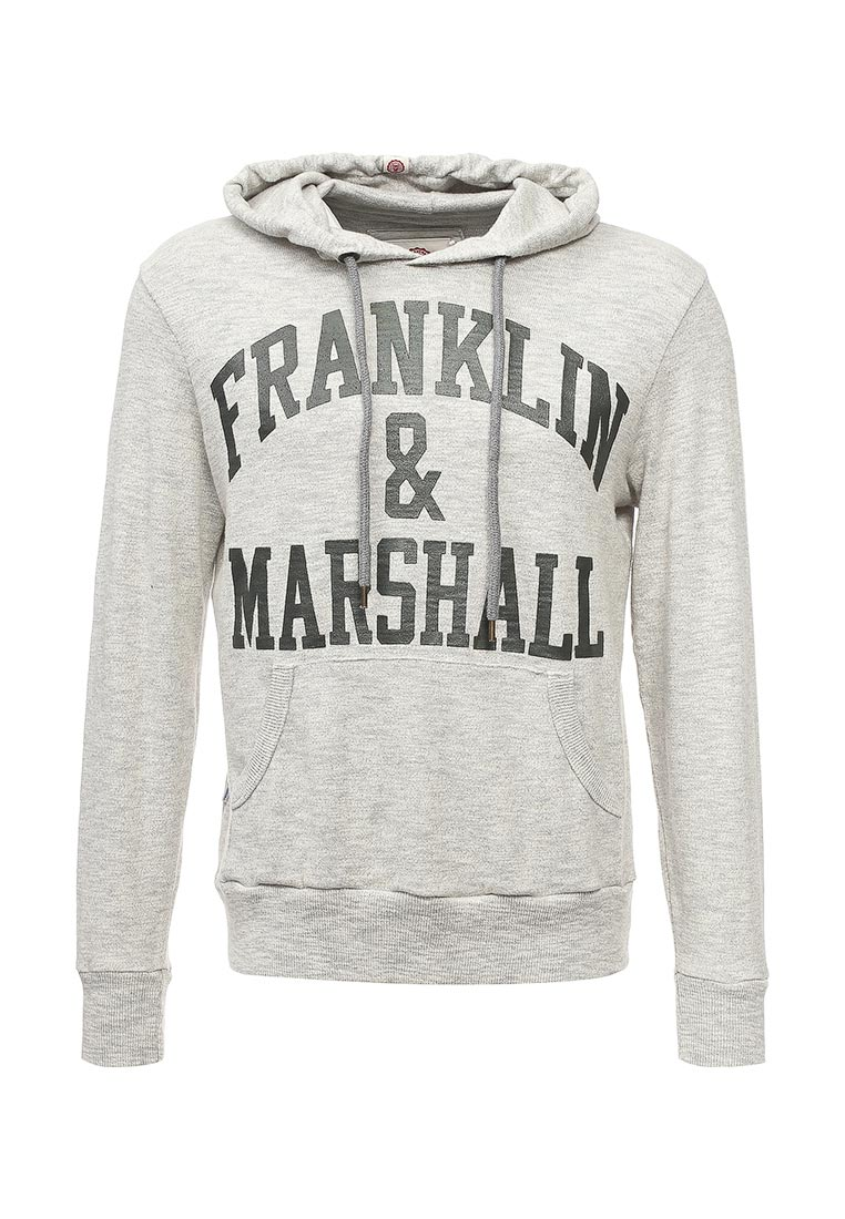 Мужские худи Franklin & Marshall FLMVA071AMS16