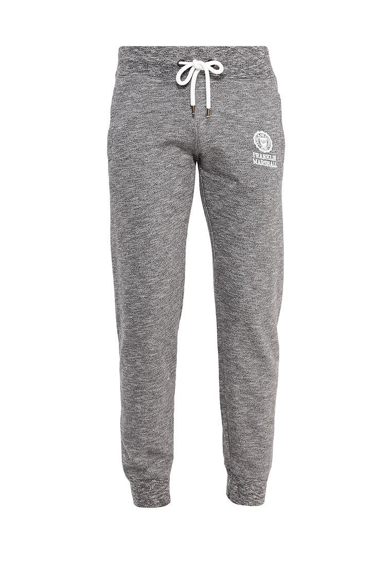 Мужские спортивные брюки Franklin & Marshall PFMCA392AMS16