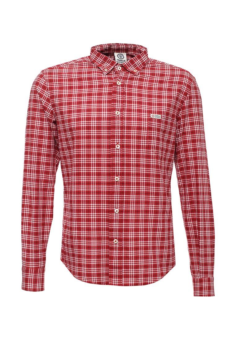 Рубашка с длинным рукавом Franklin & Marshall SHMAL322ANS16