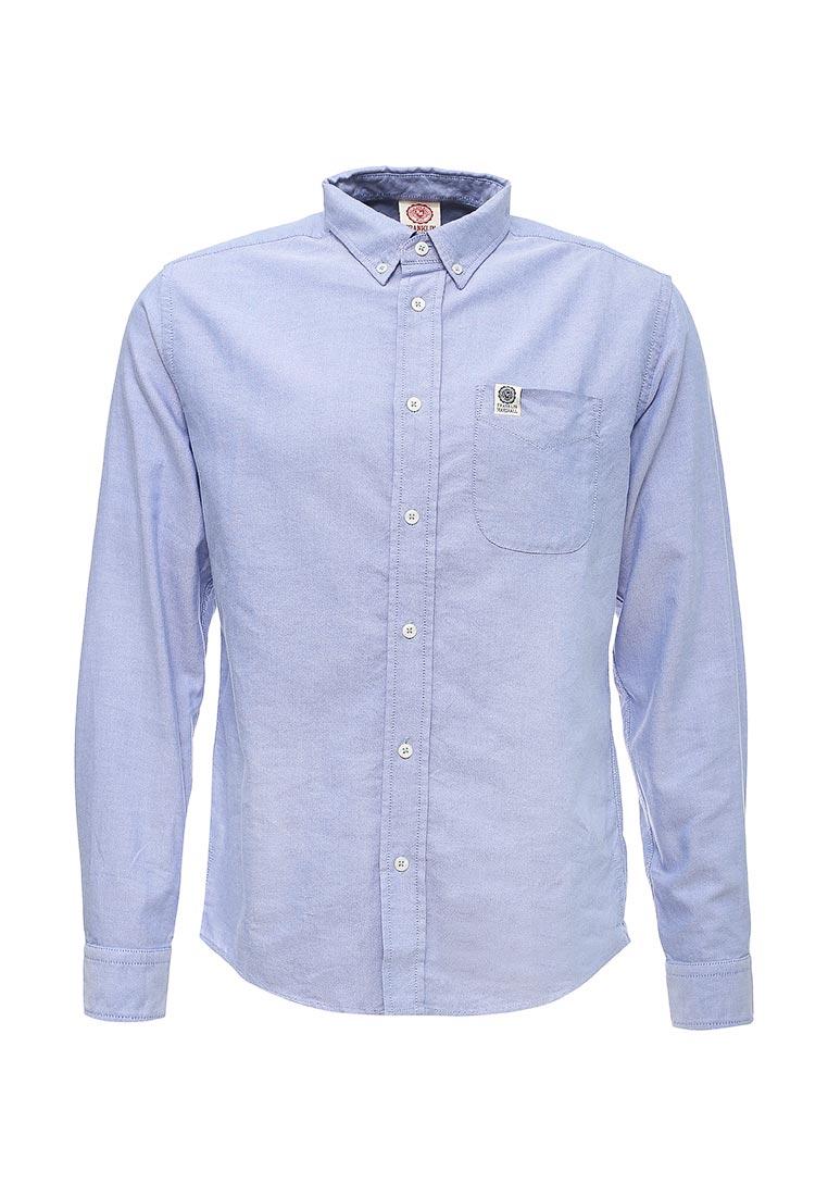 Рубашка с длинным рукавом Franklin & Marshall SHMCA320S15