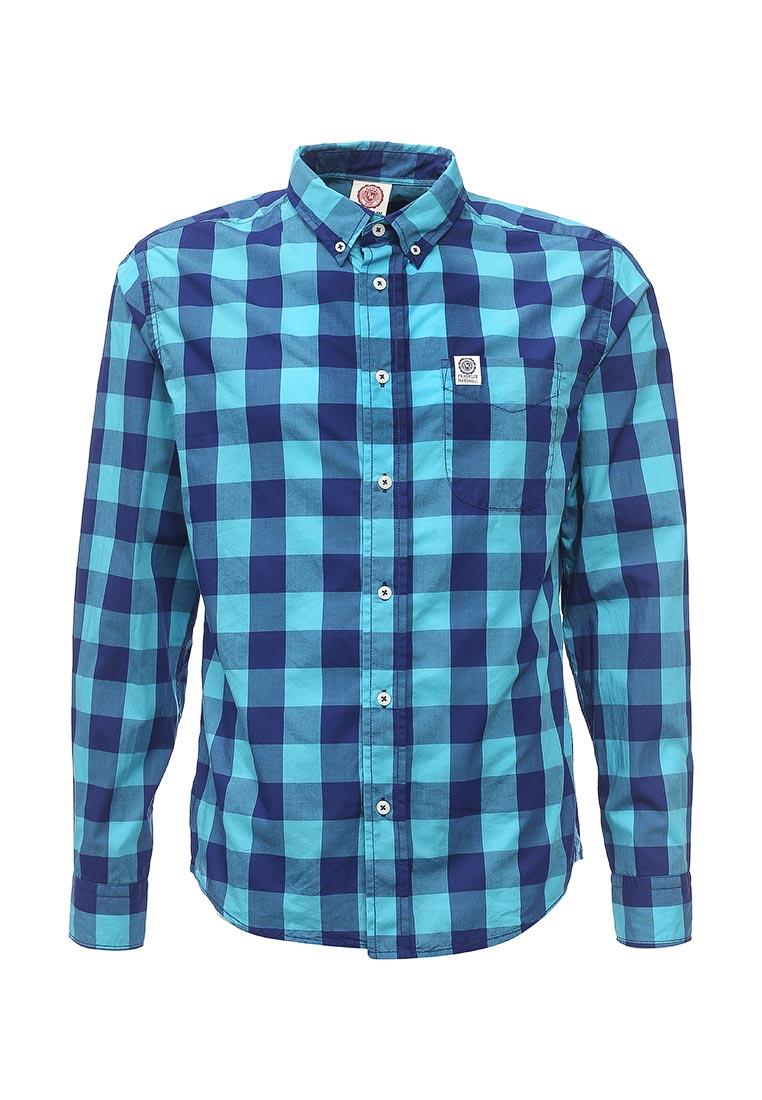 Рубашка с длинным рукавом Franklin & Marshall SHMVA324S15
