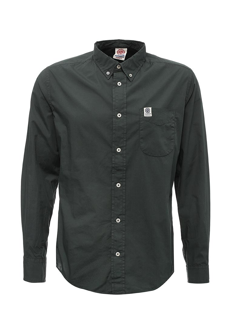 Рубашка с длинным рукавом Franklin & Marshall SHMVA342S15
