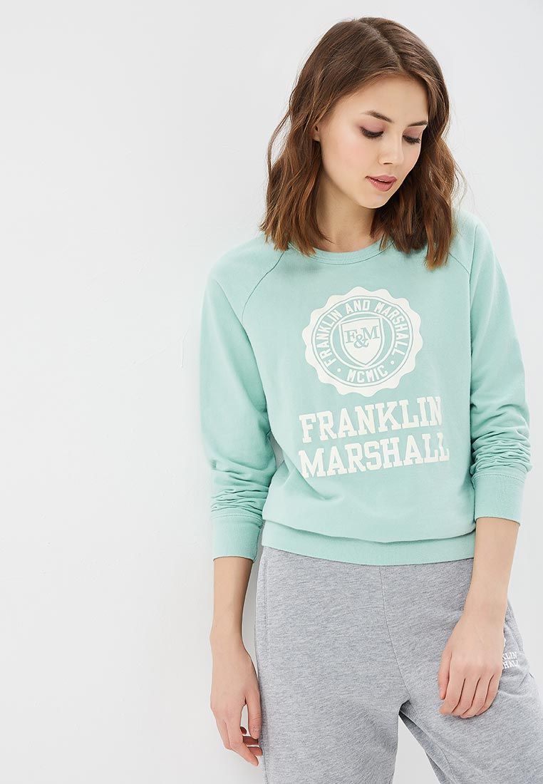 Толстовка Franklin & Marshall FLWF500XN