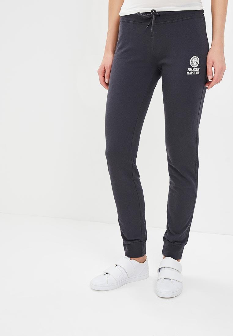Женские спортивные брюки Franklin & Marshall PFWF548AN