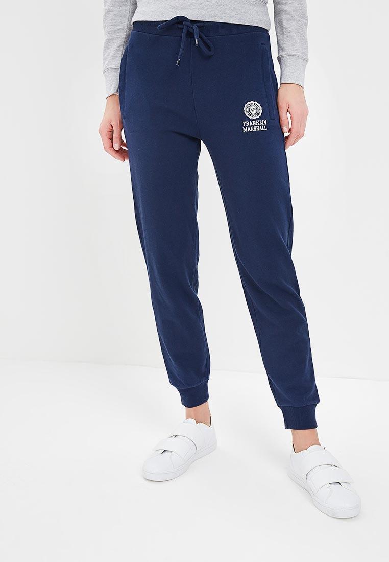 Женские спортивные брюки Franklin & Marshall PFWF550AN