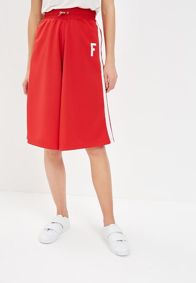 Женские спортивные брюки Franklin & Marshall PFWF556AN
