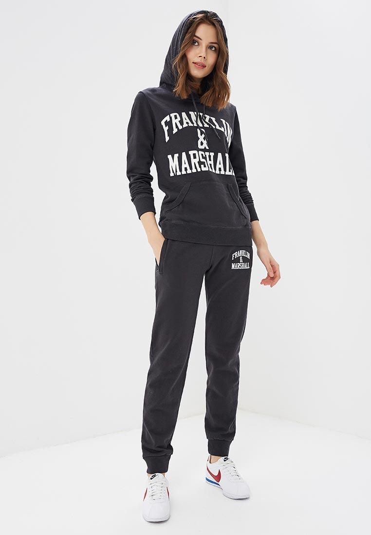 Спортивный костюм Franklin & Marshall TKWF535XM