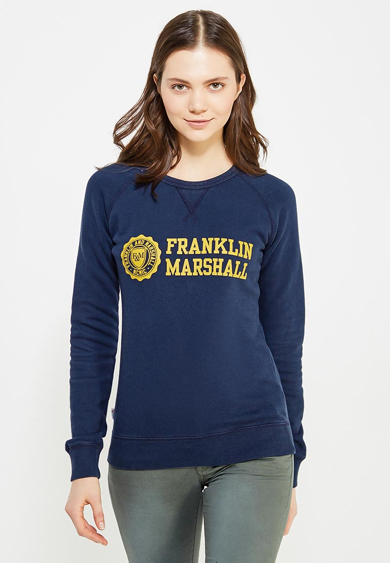 Толстовка Franklin & Marshall FLWVA566W15