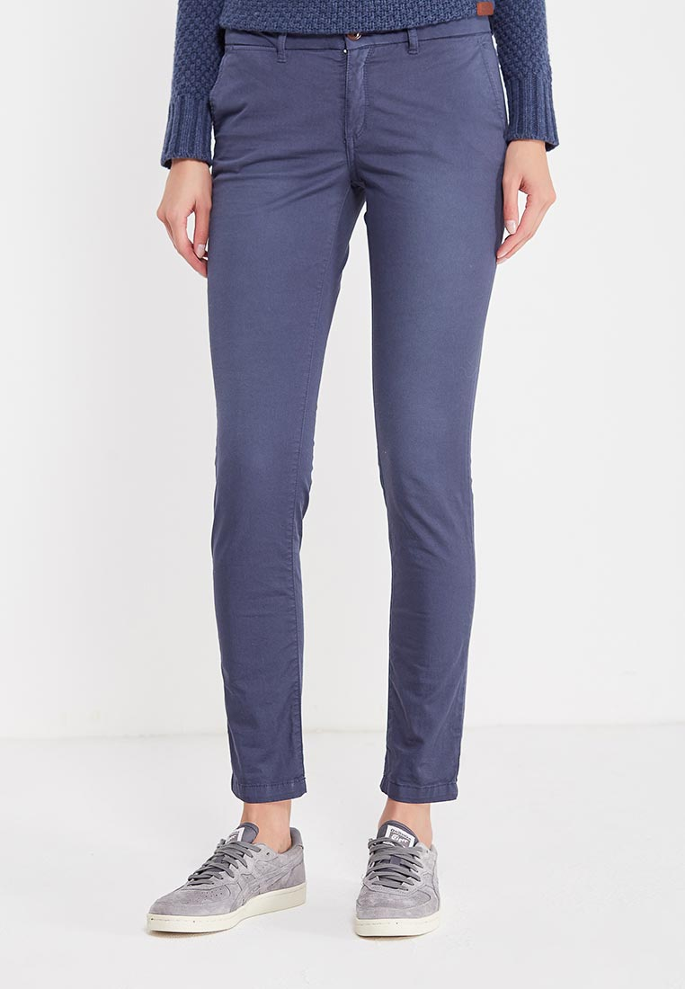 Женские зауженные брюки Franklin & Marshall PAWVA750W15