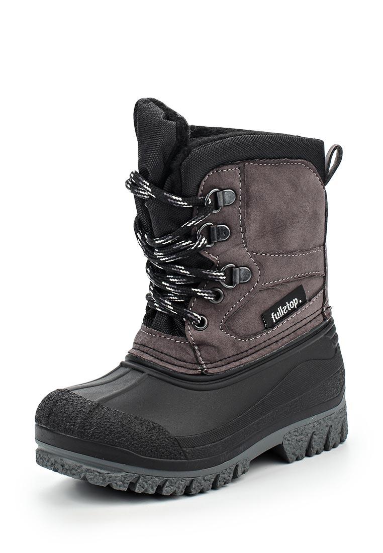 Резиновая обувь Fullstop FU214KA0I-C11