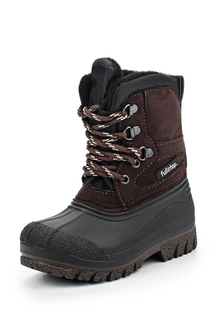 Резиновая обувь Fullstop FU214KA0I-O11