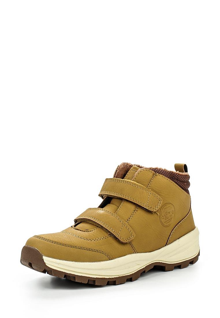 Ботинки для мальчиков Fullstop FU214IA16-O11