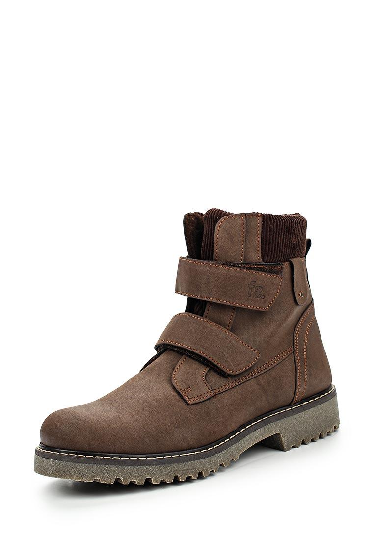 Ботинки для мальчиков Fullstop FU214IA0Z-O11