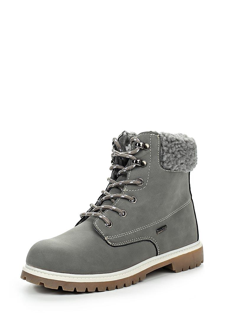 Ботинки для мальчиков Fullstop FU214IA0Q-C11