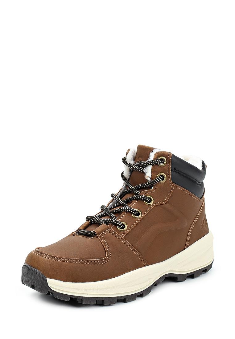 Ботинки для мальчиков Fullstop FU214IA1x-O11