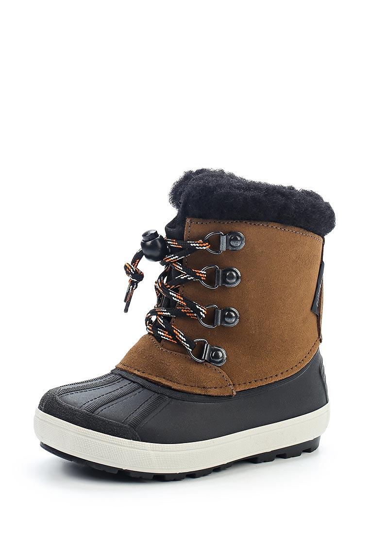 Ботинки для мальчиков Fullstop FU214KA0V-O11