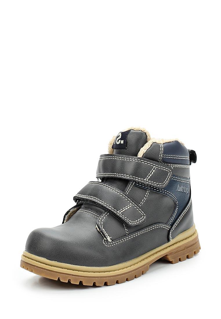 Ботинки для мальчиков Fullstop FU214IA1V-C11