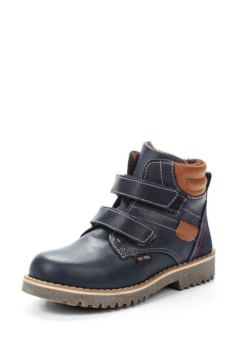 Ботинки для мальчиков Fullstop FU214IA1L-K11