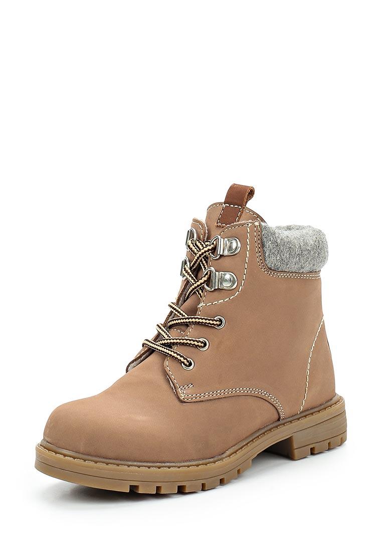 Ботинки для мальчиков Fullstop FU214IA1I-B11