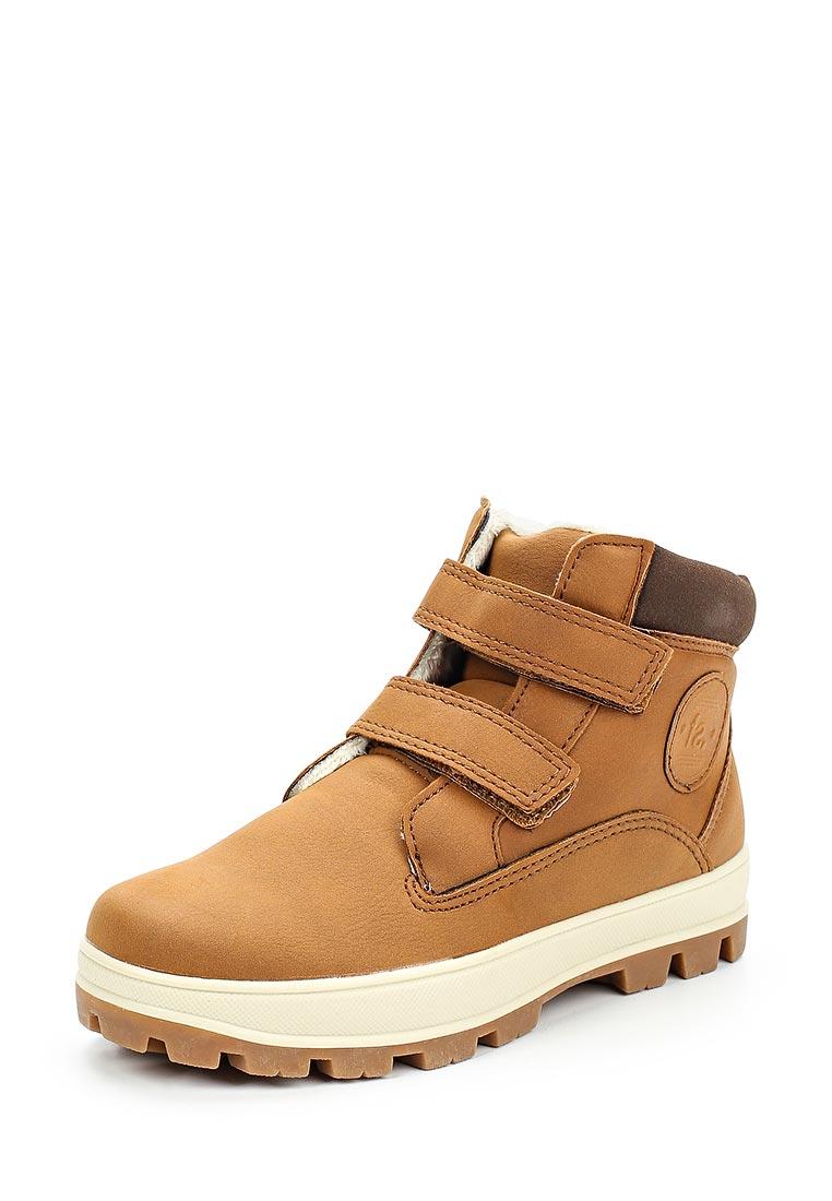 Ботинки для мальчиков Fullstop FU214IA1R-O11